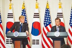 罵北韓是邪教 川普:不要測試美