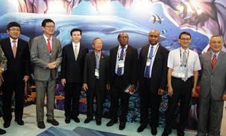 國際漁業展登場 高雄海洋局設專館行銷高雄5寶