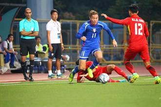 時隔44年 U19中華男足重返「亞洲16強」