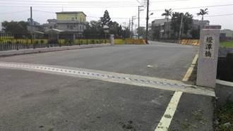 開工停工又重新開工 桃園市龍平路進度延宕