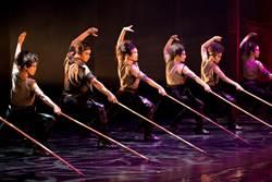 打擊樂與京劇三度攜手 擊樂劇場《木蘭》拼出跨界新經典
