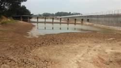 金門降雨10年來最少 全島面臨缺水危機