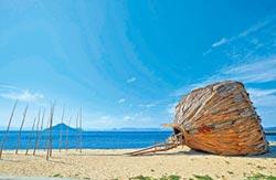 藝術拯救了瀨戶內海