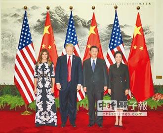 習:中美關係新起點 創造獲得感