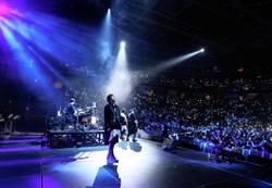 五月天LIFE「人生無限公司」演唱會展開北美巡演