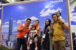 2017新南向臺灣形象系列展 馬來西亞精彩落幕,創3600萬美元商機