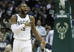 NBA》暴龍喜簽孟羅 宣稱能衝擊總冠軍