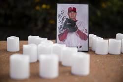 MLB》哈勒戴墜機 目擊者指他危險駕駛