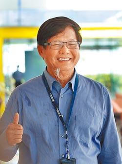慶富董事長陳慶男 來回人生的天堂地獄