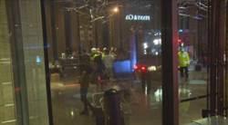 影》W飯店旅客酒後衝突 男遭械棍棒攻擊