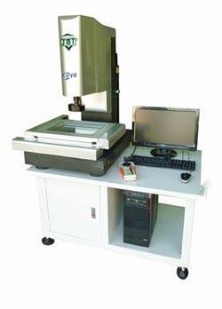 精實盟二次元CNC量測儀 推展會超值優惠