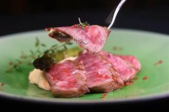 和牛也能吃到飽!台北市最大Buffet豐Food好「凱」
