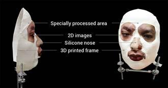 越南公司打造面具騙過Face ID 用戶需要擔憂嗎?