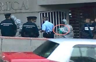 美國駐香港總領事館接獲可疑粉末物件 今暫停辦理簽證