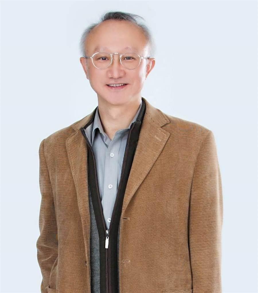 嘉義大學副校長艾群獲選為新任校長。(嘉義大學提供)