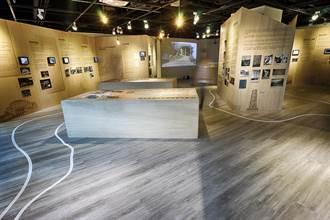 首開國營事業先例 台電展出13處歷史古蹟文資