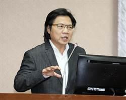 影》教部查管中閔 內政部長葉俊榮被爆是浙大兼職教授
