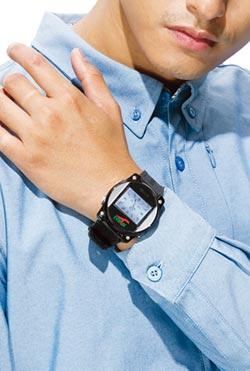 宏遠運動智慧型手錶 守護健康
