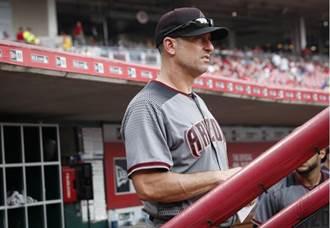 MLB》最佳教練出爐 響尾蛇雙城主帥凍蒜