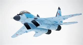 抓緊外銷 俄米格-35即將完成測試