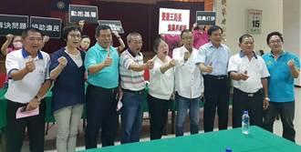 高市海洋局長王端仁因慶富丟官 漁會、郵輪產業聲援