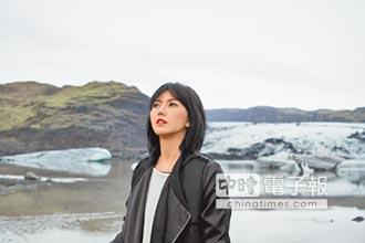 冰島2pm天黑黑 孫燕姿拍〈風衣〉臉色黑