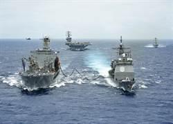 美國會報告建議 邀台灣參與軍演