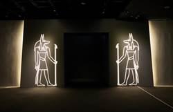 時藝多媒體x大英埃及木乃伊特展  11/14起盛大展出