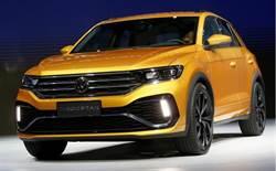 福斯斥資118億美元 打造中國電動車