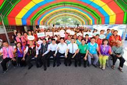 台中海線兩社照計畫 獲前瞻建設補助
