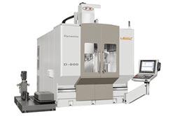 常銘實業 D-800五軸加工機熱銷