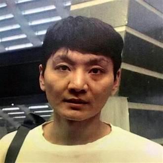 偷民進黨部韓賊認罪 輕判5月可易科