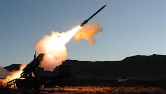 愛國者飛彈在葉門戰爭 成功攔截百多枚飛毛腿攻擊
