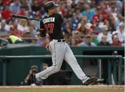 MLB》史坦頓到洋基 桂格瑞斯:我還能打4棒嗎?