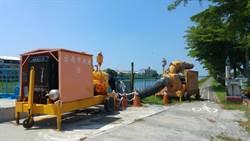 改善台南易淹路段 水利局階段性治水有成效