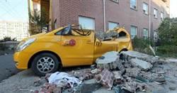 南韓浦項地震凸顯建物抗震性不足的老問題