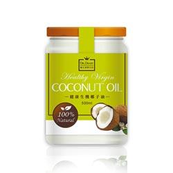 醫生健康日記推超夯健康椰子油