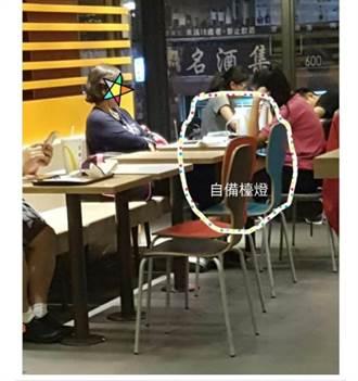 麥當勞變K書中心?用餐聊天竟被制止