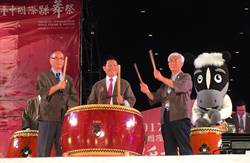 嗨翻周末假期!台中國際踩舞祭登場 台日秀舞技