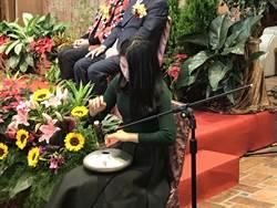 瓦斯桶變樂器 宜蘭青年創業家潘師佑潛心打造「天鼓」