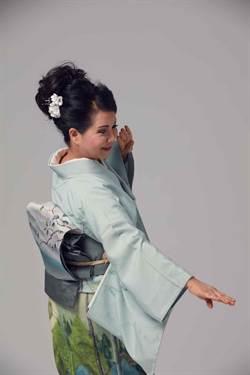 「舞踊知家」西川淑敏築夢踏實的美麗與幻化