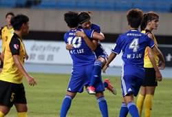 木蘭聯賽總決賽 台中藍鯨拔得頭籌