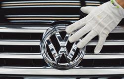 大眾汽車 要在陸投資百億歐元 搶新能源車市場