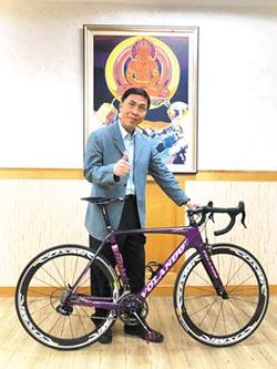 健.康.有.術-大田董事長李孔文 以身心靈養生