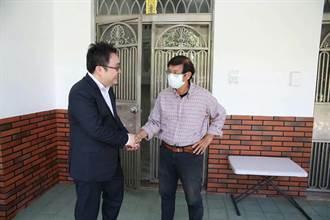 前農委會副主委戴振耀 不敵胰臟癌辭世