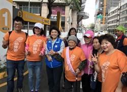 千人接力環島RUN伴Taiwan新竹站開跑