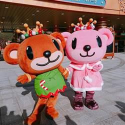 韓國最大遊樂園!濟州神話世界魅力無限