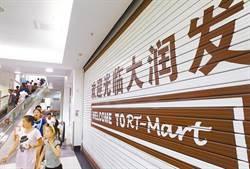 阿里巴巴砸866億吃下中國大潤發母公司高鑫零售36%股權