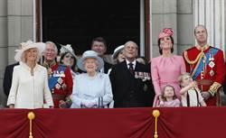 好品牌!王室成吸金大神 今年為英貢獻近800億