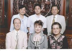 翁倩玉心繫台灣 家庭教育功不可沒「父母教我不能忘本」